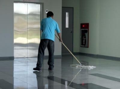 välj rätt städfirma för att städa kontoret