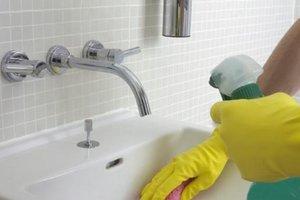 rengöringstips för badrum från badrumsspecialisten