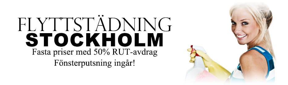 städfirma i stockholm för flyttstäd