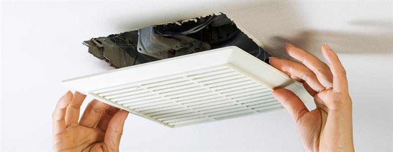 se över din ventilation med rätt rengöring av luftkanaler